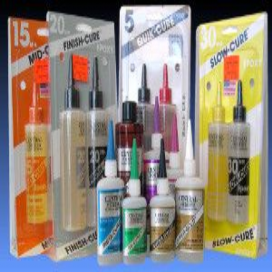 Glues, Paint, Thread lock, Velcro, Cable Ties